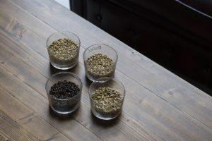 Vitamin B7 food dry yeast