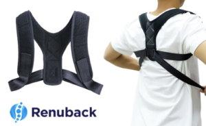 Renu Back3 application