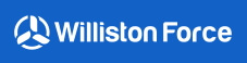 Williston Force Portable Logo