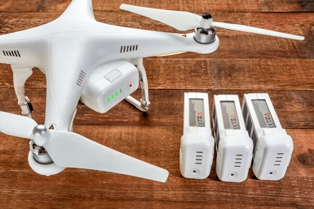 Drone Batteries