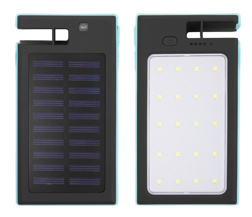 solar panel portable phone chargers