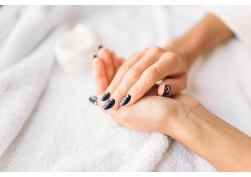 nail supplements