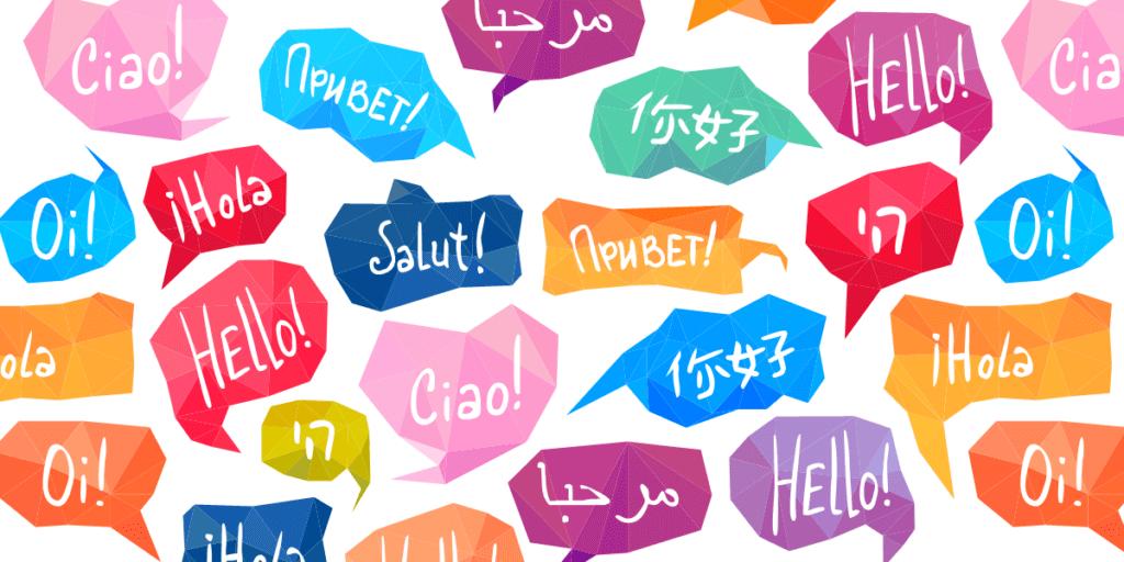 Languages Edited